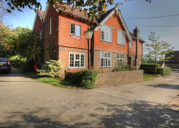 Thumbnail 3 bed semi-detached house for sale in Furners Lane, Woodmancote, Henfield