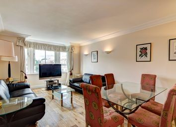 Thumbnail 2 bed flat to rent in Regent Court, Wrights Lane, London