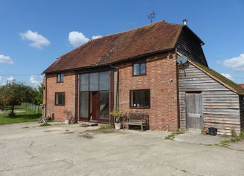 Thumbnail 3 bed property to rent in Rudgwick, Horsham