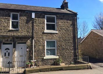Thumbnail 3 bed terraced house for sale in The Terrace, Acomb, Hexham