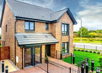 Thumbnail 4 bed detached house for sale in Plot 55 - Calderpark Gardens, Glasgow