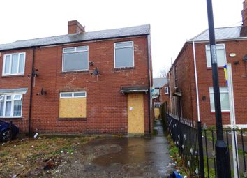 Thumbnail 5 bed flat for sale in Irthing Avenue, Walker, Newcastle Upon Tyne