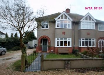 Thumbnail 3 bed semi-detached house to rent in Lime Tree Road, Clifton, Shefford
