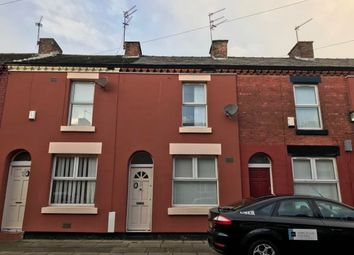 Thumbnail 2 bed terraced house for sale in Holmes Street, Liverpool