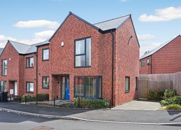 Thumbnail 3 bed semi-detached house for sale in Invention Avenue, Handsworth, Birmingham, West Midlands