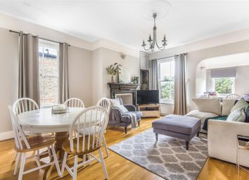 Thumbnail 2 bed flat for sale in Elmfield Mansions, Elmfield Road, London