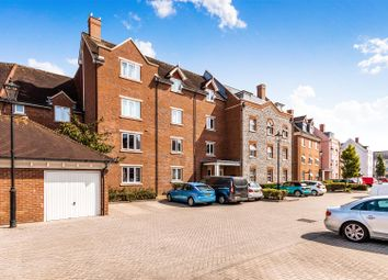 Thumbnail 2 bed flat for sale in St. Agnes Place, Chichester