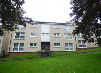Thumbnail 1 bedroom flat to rent in Torphin Crescent, Glasgow