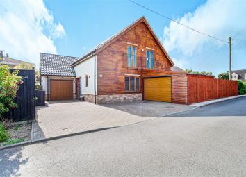 Thumbnail 4 bedroom detached house for sale in Hempfield Road, Littleport, Ely