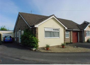 Thumbnail 3 bedroom semi-detached bungalow for sale in Allerton Crescent, Whitchurch, Bristol