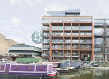 Thumbnail 2 bed flat to rent in Canal Wharf, Kingsland Road, Haggerston