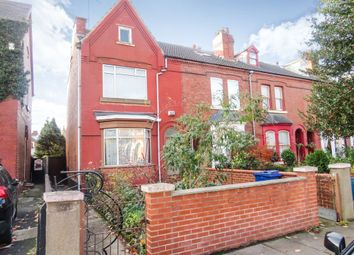 3 bed semi-detached house for sale in St Marys Road, Town, Doncaster DN1