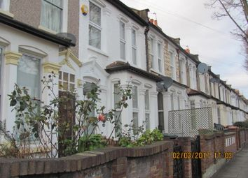 Thumbnail 2 bed terraced house for sale in Geere Road, London