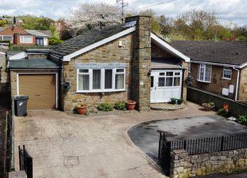 Thumbnail 4 bed detached bungalow for sale in Weston Ridge, Otley, Leeds