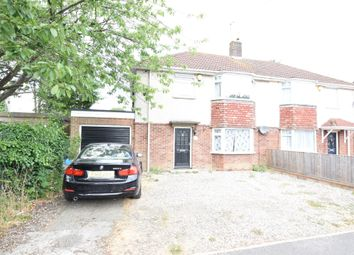 Thumbnail 3 bed semi-detached house to rent in Usk Road, Berkshire