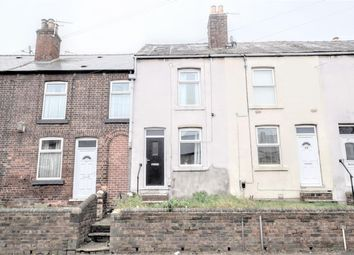 Thumbnail 2 bed terraced house for sale in Barnsley Road, Wombwell, Barnsley