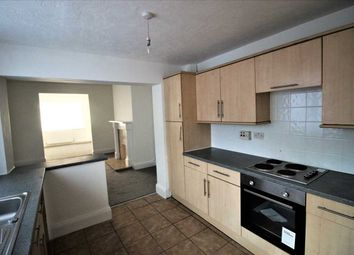 Thumbnail 3 bed terraced house to rent in Ewehill Terrace, Houghton Le Spring, Tyne & Wear
