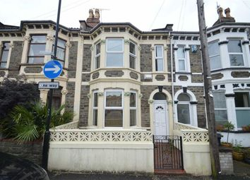 Thumbnail 2 bed terraced house for sale in London Road, St. Pauls, Bristol