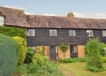 Thumbnail 2 bed terraced house for sale in Baldwins Lane, Upper Tysoe, Warwick