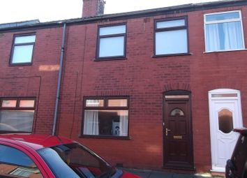 Thumbnail 3 bed terraced house for sale in Hoghton Road, St. Helens