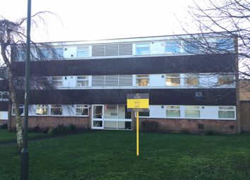 Thumbnail 2 bed flat for sale in Garrick Court, Lichfield