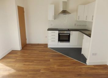 Thumbnail 2 bed flat to rent in Canterbury Road, Herne Bay