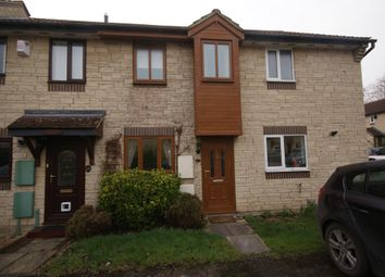 Thumbnail 2 bed terraced house to rent in Trinity Park, Calne