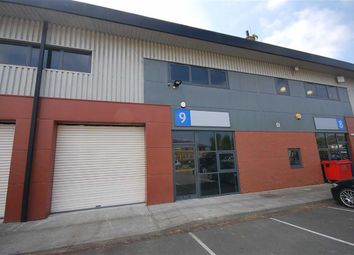 Thumbnail Light industrial to let in Unit 9, Cosford Business Park, Lutterworth, Leicestershire