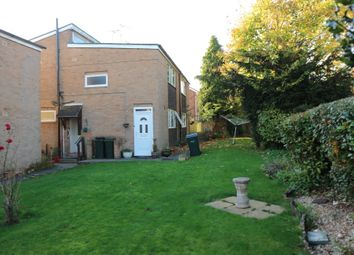 Thumbnail 2 bed maisonette for sale in 8 Park Court, Birmingham Road, Allesley Village, Coventry