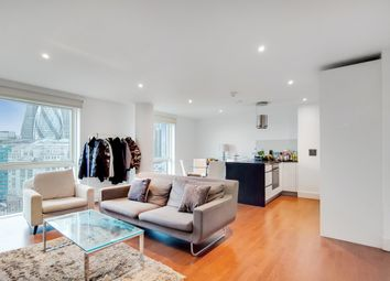 Thumbnail 2 bed flat for sale in The Crawford Building, 112 Whitechapel High Street, London
