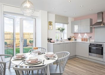 "Thumbnail 3 bed semi-detached house for sale in ""Maidstone"" at Prior Deram Walk, Coventry"