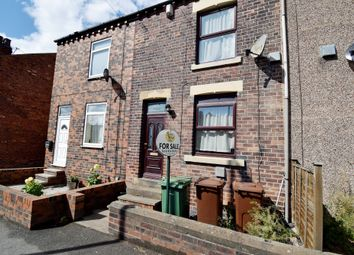 2 bed terraced house for sale in Leeds Road, Newton Hill, Wakefield WF1