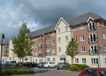 Thumbnail 2 bed flat to rent in Viridian Square, Aylesbury