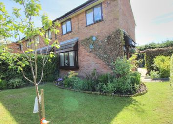 Thumbnail 2 bed end terrace house for sale in Lancaster Park, Broughton, Chester