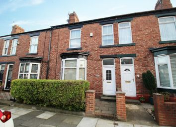 Thumbnail 3 bed terraced house for sale in Salisbury Place, Bishop Auckland, Durham