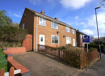 Thumbnail 3 bedroom semi-detached house to rent in Ladybower Road, Spondon, Derby