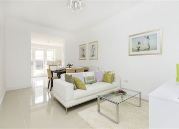 Thumbnail 4 bed property to rent in Trinity Rise, London