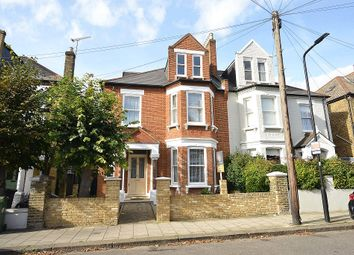 Thumbnail 6 bed end terrace house for sale in Barrow Road, London