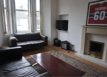 Thumbnail 1 bedroom flat to rent in 101 Dumbarton Road, Glasgow