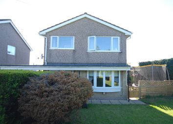 Thumbnail 4 bed detached house for sale in Kirkby Close, Askam-In-Furness, Cumbria