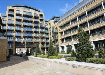 Thumbnail 1 bedroom flat for sale in 8 Kew Bridge Road, Brentford