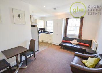 Thumbnail 1 bed flat to rent in Wincott Parade, Kennington Road, London