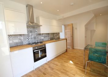 Thumbnail 3 bed flat to rent in Bembridge Street, Brighton