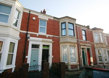 6 bed maisonette to rent in Myrtle Grove, Jesmond, Newcastle Upon Tyne NE2