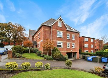 Thumbnail 1 bed flat for sale in Glenair, Glenair Avenue, Poole, Dorset