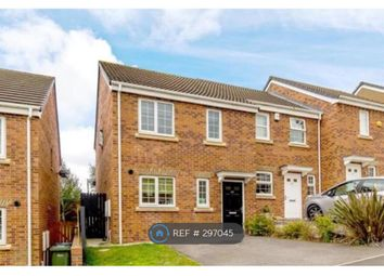 Thumbnail 3 bed end terrace house to rent in Pickering Drive, Blaydon