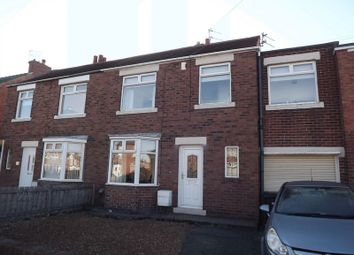 Thumbnail 3 bed semi-detached house for sale in Stakeford Lane, Stakeford, Choppington