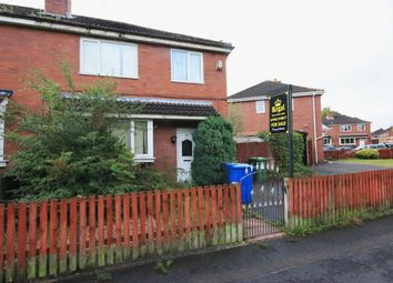 Thumbnail 3 bed semi-detached house for sale in Matheson Drive, Wigan