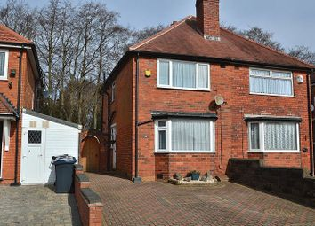 Thumbnail 2 bed semi-detached house to rent in 247 Broad Lane, Kings Heath