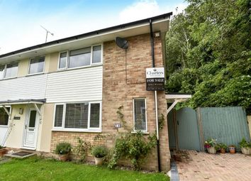 Thumbnail 3 bed semi-detached house to rent in Fiona Close, Winchester